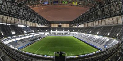 Стадион Арена да Баиксада