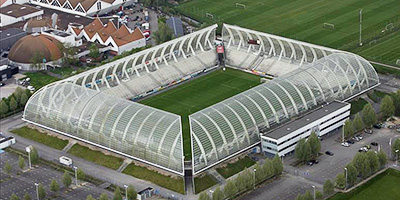 Стадион Ла Ликорн