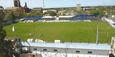 Стадион Хосе Мартин Олаета