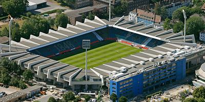 Стадион Ревирповерштадион