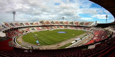 Стадион Арруда