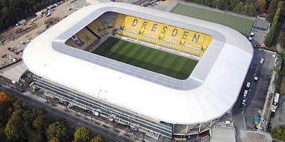 Стадион ДДФ
