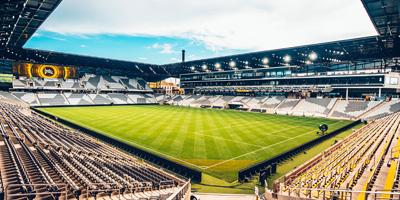 Стадион Мафре