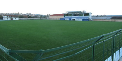 Стадион Лачи