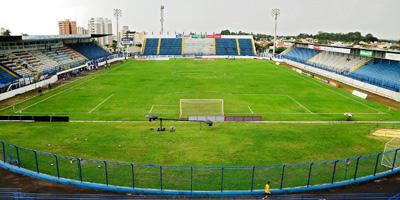 Стадион Бенту-де-Абреу