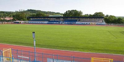Стадион Дьюла Грошич