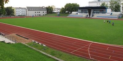 Стадион Валга