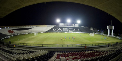 Стадион Сан Жануарио