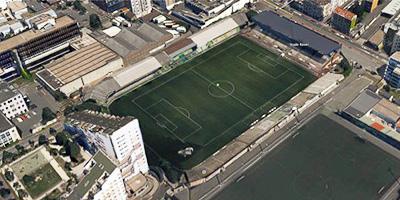 Стадион Бауэр