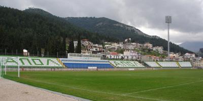 Стадион Периволиа